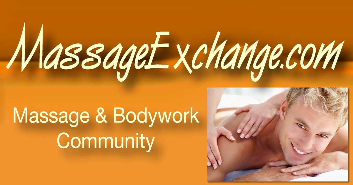 Free Massage : Therapeutic Massage : Sensual Massage